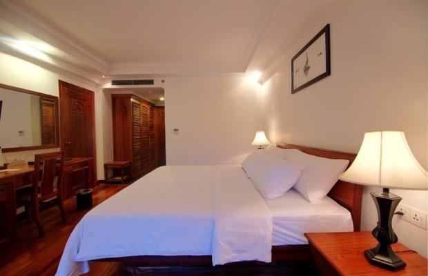 фотографии HOTEL SOMADEVI ANGKOR RESORT & SPA  изображение №20