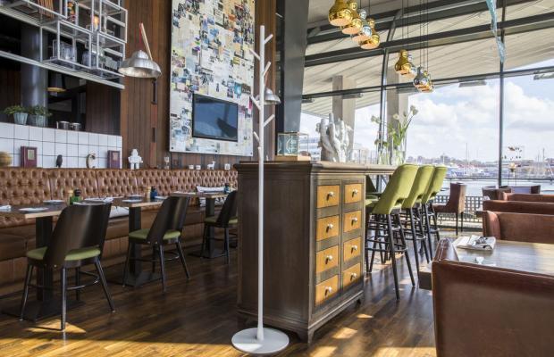 фото Radisson Blu Riverside Hotel изображение №42