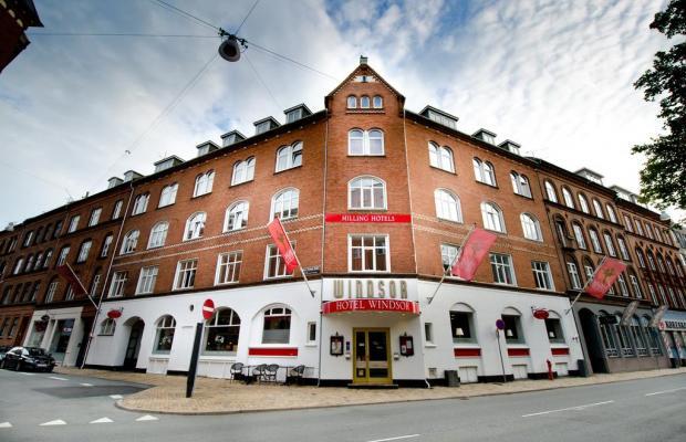 фотографии Milling Hotel Windsor (ex. Comfort Hotel Windsor) изображение №16