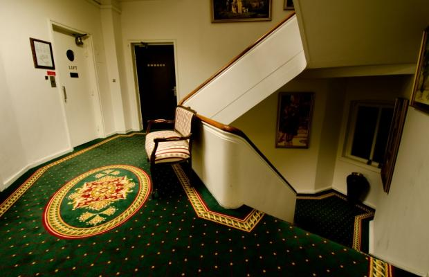 фото Milling Hotel Windsor (ex. Comfort Hotel Windsor) изображение №6