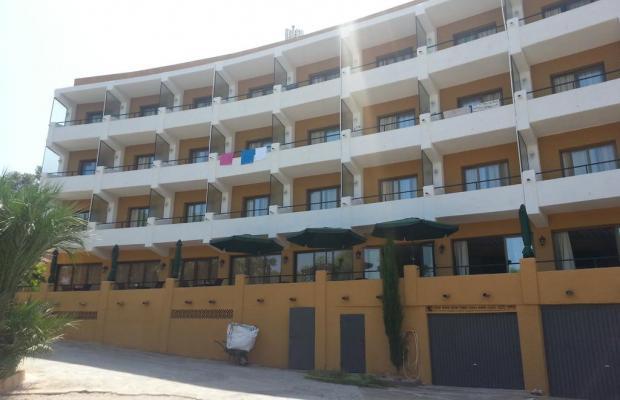 фотографии отеля Gema изображение №15