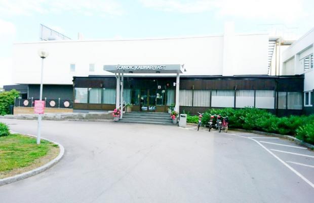 фото отеля Scandic Kalmar West изображение №1