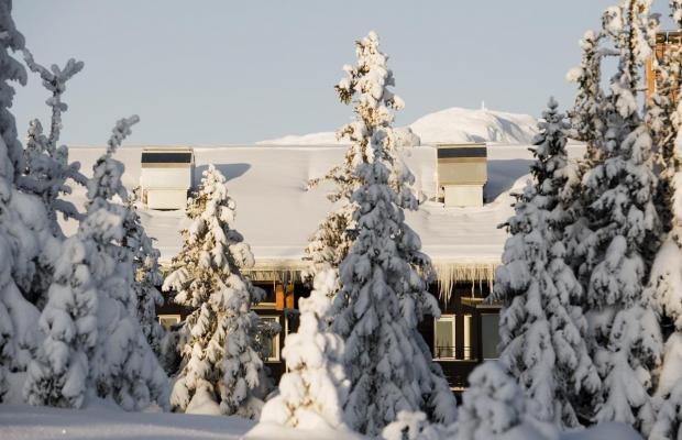 фото Copperhill Mountian Lodge изображение №82