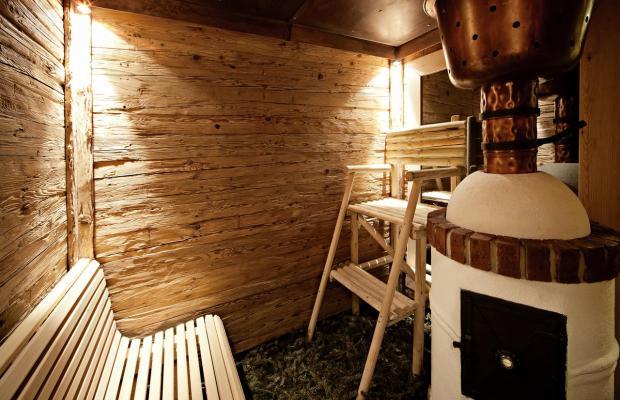 фото Copperhill Mountian Lodge изображение №74
