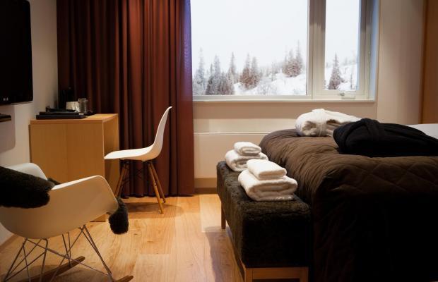фото отеля Copperhill Mountian Lodge изображение №65