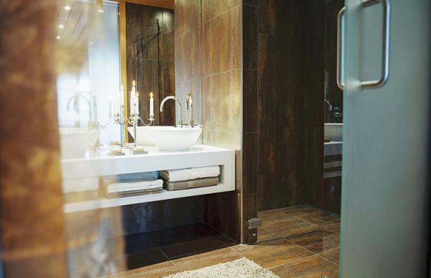 фото отеля Copperhill Mountian Lodge изображение №37