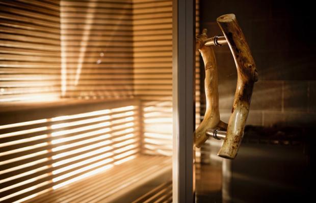 фото отеля Copperhill Mountian Lodge изображение №29