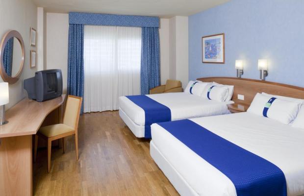 фотографии Holiday Inn Alicante-Playa De San Juan изображение №20