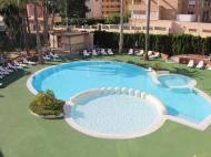 Hotel Holiday Inn Alicante-Playa De San Juan, 4*