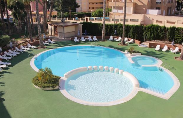 фото отеля Holiday Inn Alicante-Playa De San Juan изображение №1