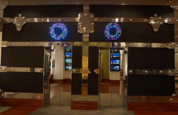 фото отеля Imperial Palace Boutique Hotel (ex. Itaewon) изображение №13