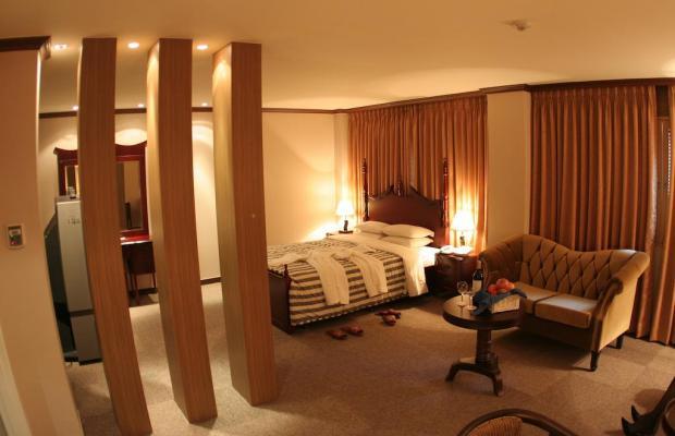 фотографии отеля Jamsil Tourist Hotel изображение №59