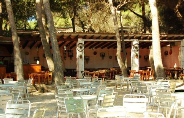 фотографии отеля Sol Parc изображение №7