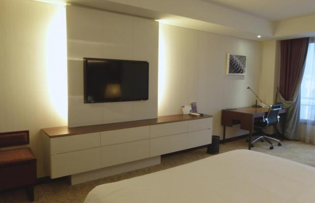фото Koreana Hotel  изображение №6