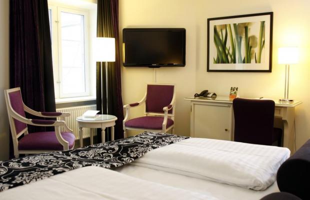фотографии отеля Hotel Skt. Annae (ex. Clarion Hotel Neptun) изображение №31