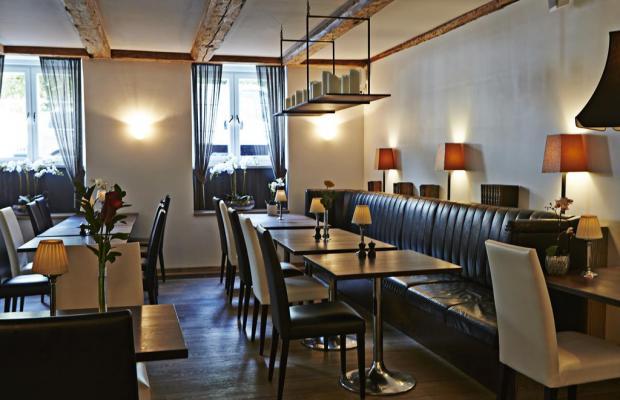фотографии Hotel Skt. Annae (ex. Clarion Hotel Neptun) изображение №20