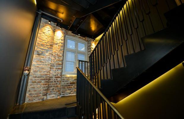 фото Hotel Skt. Annae (ex. Clarion Hotel Neptun) изображение №6