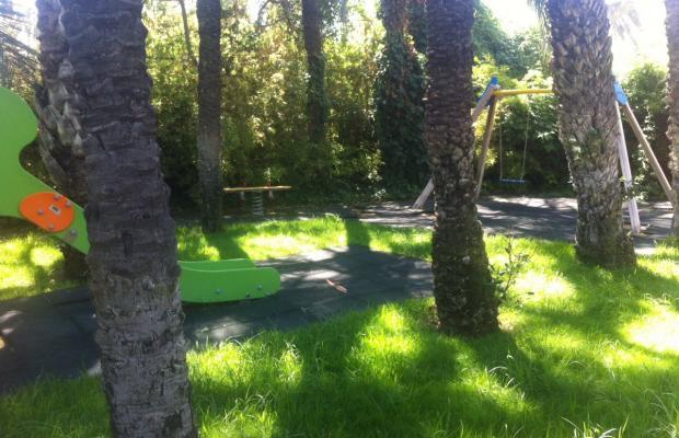 фото отеля Jardin Milenio изображение №33