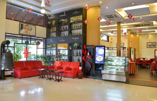 фотографии отеля Almond Hotel изображение №3