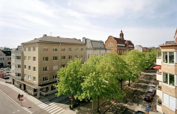 фотографии отеля Scandic CH изображение №23