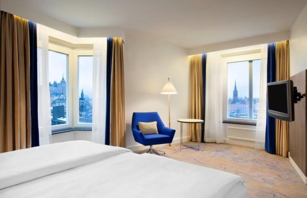 фото Hilton Stockholm Slussen изображение №62