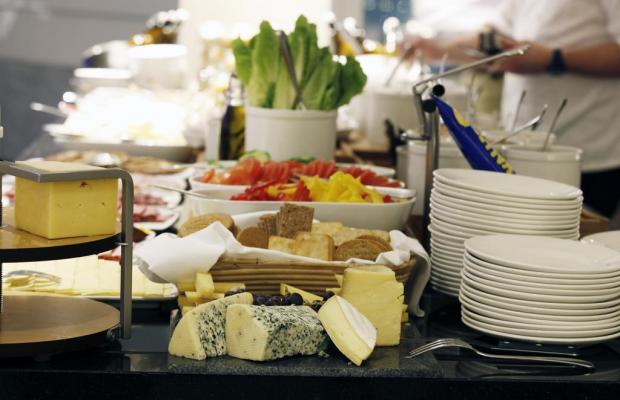 фотографии отеля Hilton Stockholm Slussen изображение №23