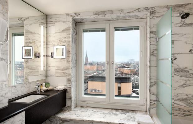 фото отеля Hilton Stockholm Slussen изображение №5