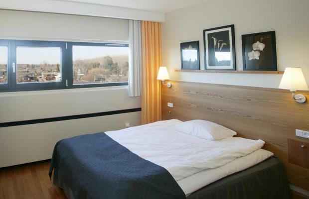 фотографии отеля Scandic Hvidovre изображение №3