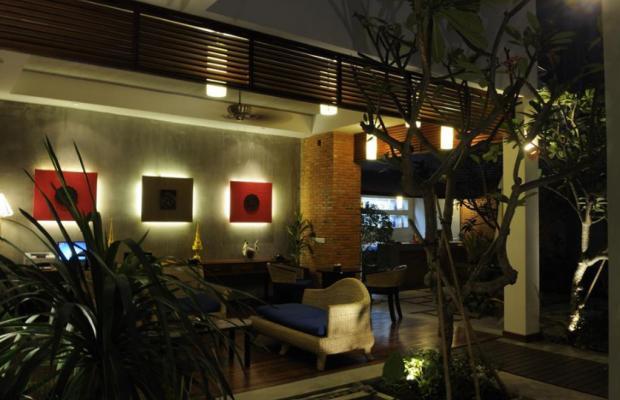 фото отеля Frangipani Fine Arts Hotel изображение №37