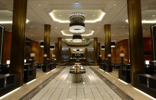 фото Millennium Seoul Hilton изображение №30