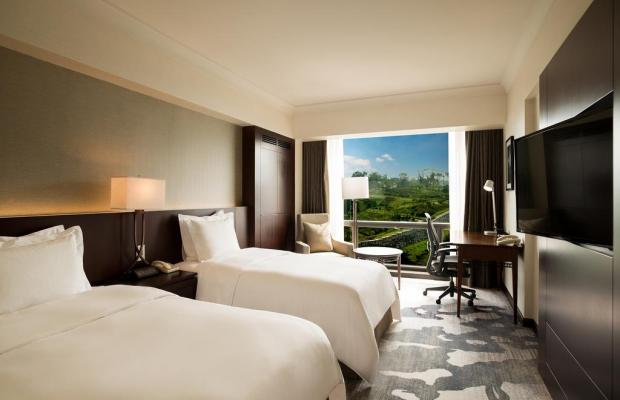 фото Millennium Seoul Hilton изображение №22