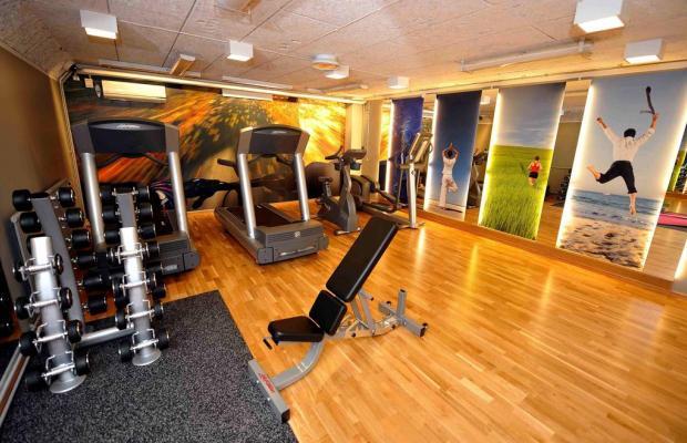 фото отеля Scandic Klaralven изображение №17