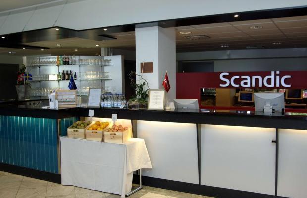 фото отеля Scandic Winn изображение №13