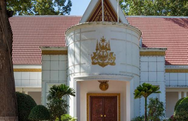 фотографии Frangipani Green Garden Hotel and Spa изображение №32