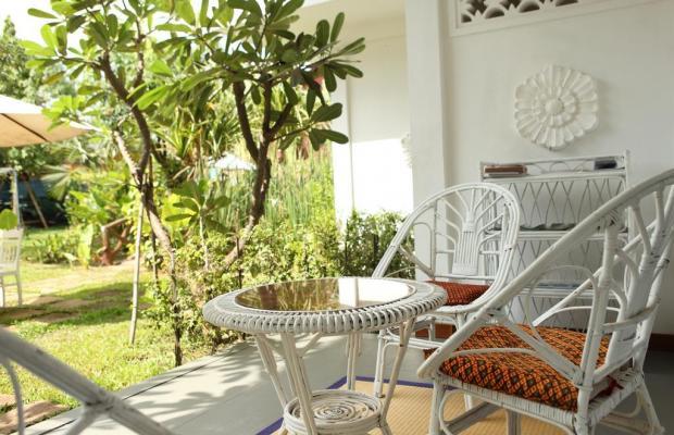 фото Frangipani Green Garden Hotel and Spa изображение №26