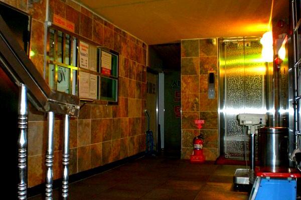 фото отеля Motel Shina изображение №17