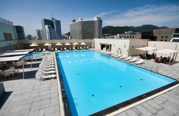 фото отеля Lotte Busan изображение №1