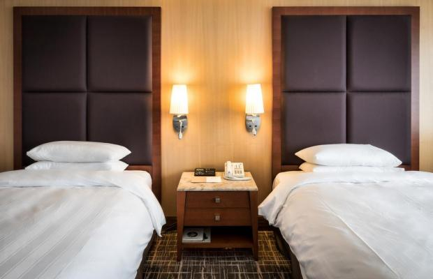 фотографии отеля Lotte Busan изображение №91