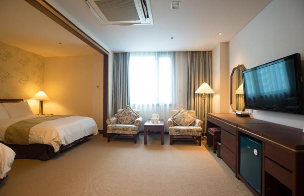 фото отеля New Kukje изображение №41