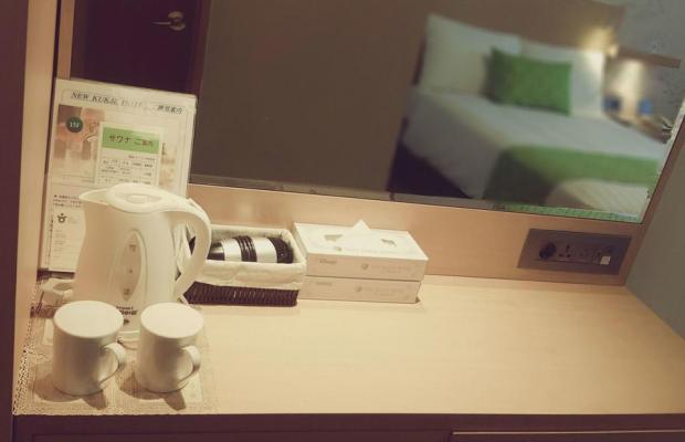 фото отеля New Kukje изображение №9