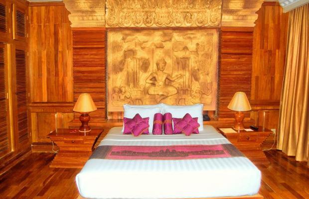 фото The Goldiana Angkor Hotel изображение №14