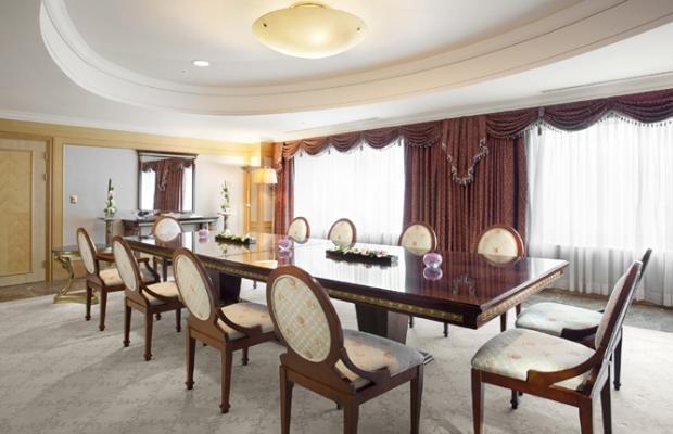 фото отеля Lotte Busan изображение №53