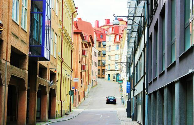 фото Comfort Hotel City Center (ех. Hotel City Center) изображение №2