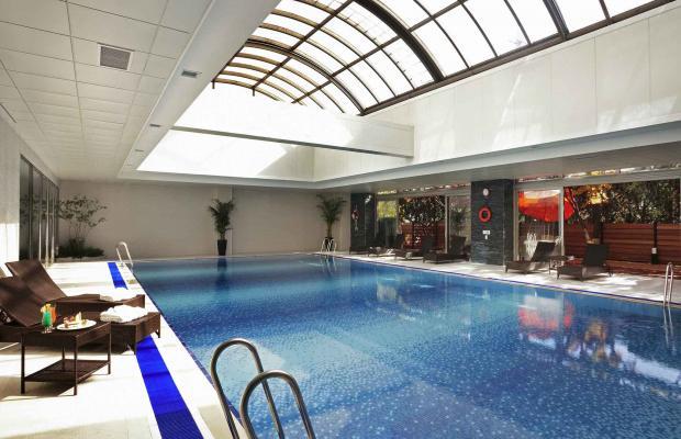 фотографии отеля Novotel Ambassador Seoul Gangnam Hotel изображение №7
