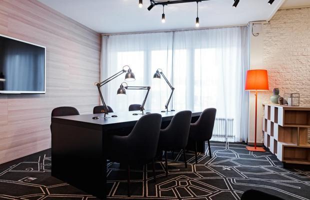 фото отеля Scandic Lulea изображение №9