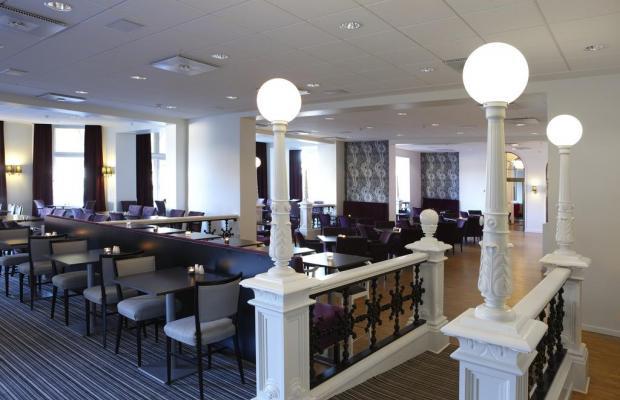 фотографии отеля Scandic Billingen изображение №19