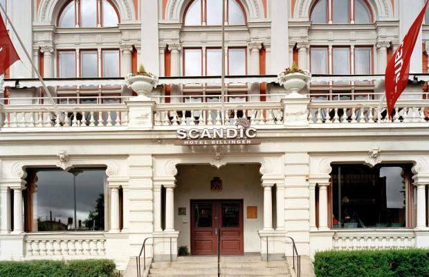 фото отеля Scandic Billingen изображение №1