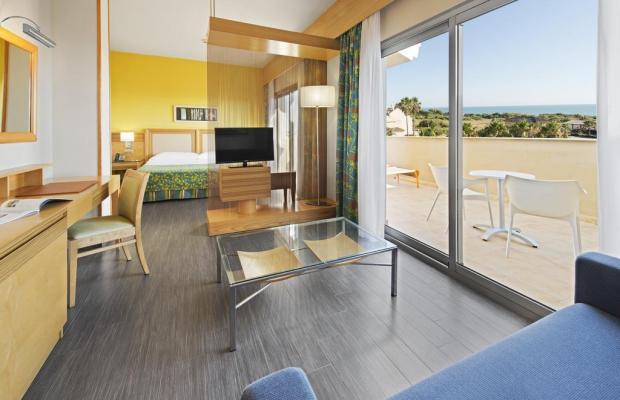 фотографии отеля Elba Costa Ballena Beach & Thalasso Resort изображение №27