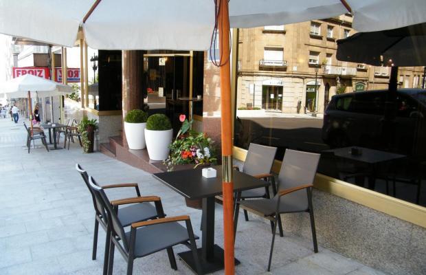фотографии отеля Ipanema изображение №31