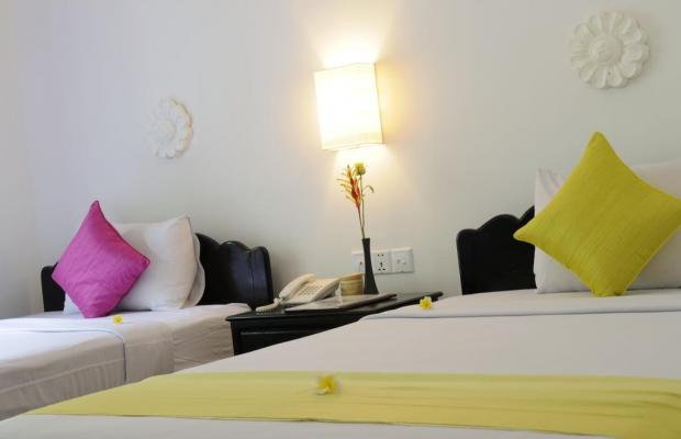фотографии Frangipani Villa Hotel II изображение №20